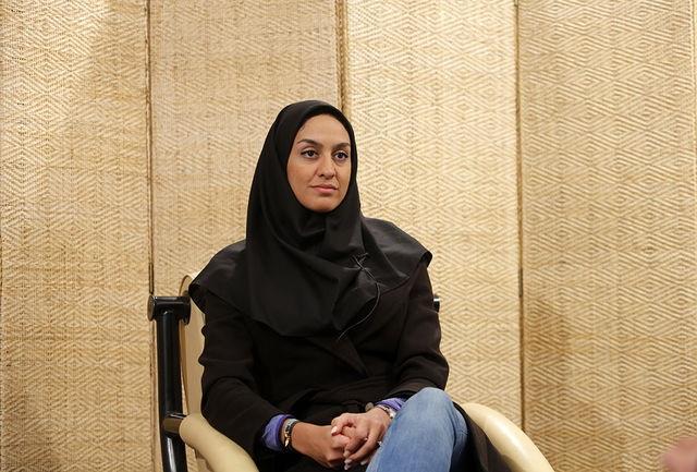 سپیده توکلی - محسن ربانی