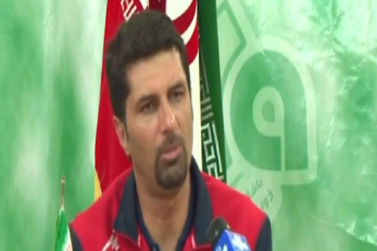 لیگ برتر فوتبال ایران