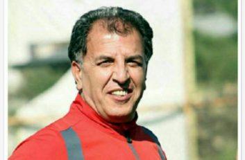 مجید نائینی - بهروز رهبریفرد