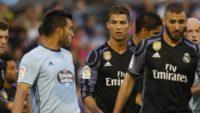 رئال مادرید - سلتاویگو