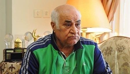 محمود یاوی پدر بزرگ فوتبال ایران