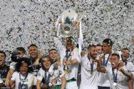 رئالمادرید و 11 کاپ قهرمانی درلیگ قهرمانان اروپا