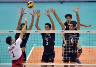 تاثیر حضور لژیونرهای والیبال در پیشرفت والیبال ایران