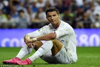 حرکات استثنایی ستاره گان فوتبال که با بدشانسی تبدیل به گل نشد