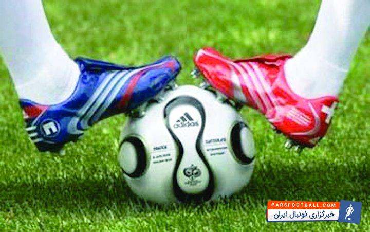 دربی فوتبال