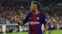 احتمال شکایت بارسلونا از نیمار