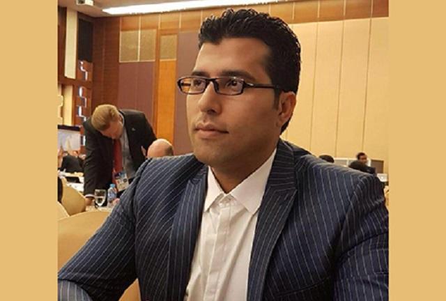 محسن بیرانوند - رضا کاظمینژاد