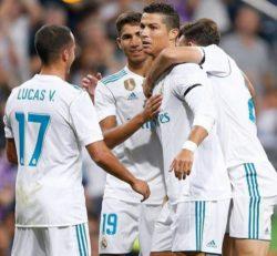 صحبت های مارسلینو در مورد رئال مادرید
