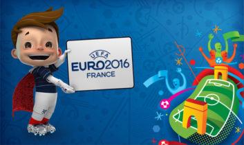 برترین لحظات یورو 2016