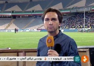 دیدار استقلال تهران و ذوب آهن