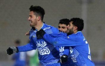 مرحله یک شانزدهم نهایی جام حذفی فوتبال ایران