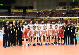 خلاصه دیدار تیم ملی والیبال مقابل ایتالیا