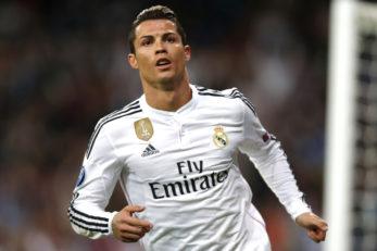 فرصت سوزی های رونالدو رئال مادرید
