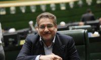 محمدرضا تابش رئیس فراکسیون ورزش مجلس