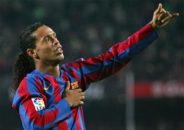 رونالدینیو : جدایی از بارسلونا با تصمیم خودم بود. به اهدافم رسیده بودم