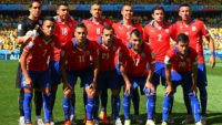 آسادمه وکیل شیلیایی از تیم های کلمبیا و پرو به علت تبانی به فیفا شکایت کرد