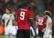 لوکاکو : خیلی از مهاجمان لیگ موقعیتهای بهتری را از دست میدهند و در نهایت هم دو گل میزنند