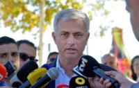 مورینیو : ما بسیار خوب شروع کرده ایم