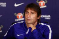 کونته : سه بازیکن مصدوم داریم. امیدوارم موراتا را به زودی در تیمم داشته باشم