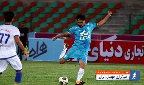 مهران موسوی