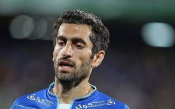 مجتبى جبارى - مجتبی جباری - رضا عنایتی - وینفرد شفر - علی کریمی