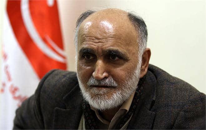 اولیایی :کاری نکنید که بلایی که الان سر باشگاه نفت تهران آمده به زودی سر استقلال هم بیاید