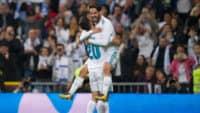 ایسکو و آسنسیو دو بازیکن موثر تیم فوتبال رئال مادرید در این فصل هستند