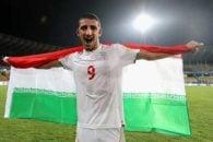 تیم فوتبال گالاتاسرای ترکیه به دنبال جذب الهیار صیادمنش بازیکن جوان تیم فوتبال سایپا است
