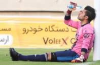محسن فروزان سوژه هواداران تیم فوتبال پرسپولیس در فضای مجازی شده است