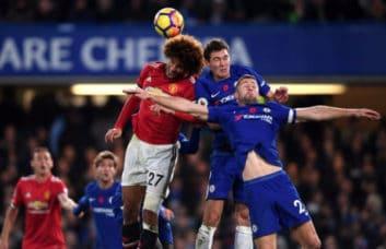 کریستینسن در ترکیب تیم فوتبال چلسی برابر منچستریونایتد عملکردی فوق العاده را به نمایش گذاشت