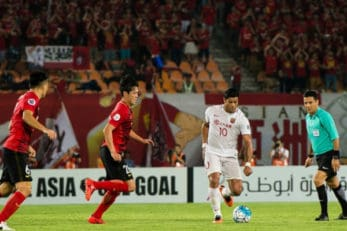 دیدار رفت فینال لیگ قهرمانان آسیا بین الهلال عربستان و اوراواردز ژاپن فردا برگزار می شود