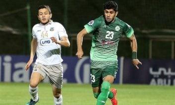 تیم فوتبال ذوب آهن پس از هفته ها تساوی در خانه حریفان موفق به شکست تیم میزبان شد