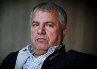 پرسپولیس علی پروین - علی پروین -سعيد حداديان - حسن غفوریفرد