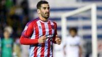 حاج صفی بازیکن تیم پانیونیوس یونان با پیشنهاد تیم لایپزیش آلمان روبرو شده است