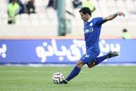 خرسندنیا که سابقه حضور در تیمهای گسترش تبریز، پدیده و استقلال را دارد به نساجی پیوست