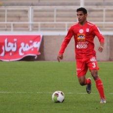 رضا شربتی یکی از بازیکنانی است که در نیمفصل بهعنوان بازیکن سرباز به تیم تراکتورسازی پیوست