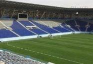 باشگاه الهلال عربستان از ورزشگاه جدیدش برای انجام بازی های خود رونمایی کرد