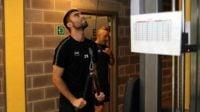 کاوه رضایی در تابستان با قراردادی به ارزش 200 هزار یورو به شارلوای بلژیک ملحق شد و حالا این باشگاه برای فروشش درخواست 5 میلیون یورو کرده است.