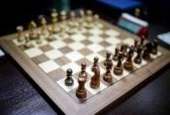 تیم شطرنج