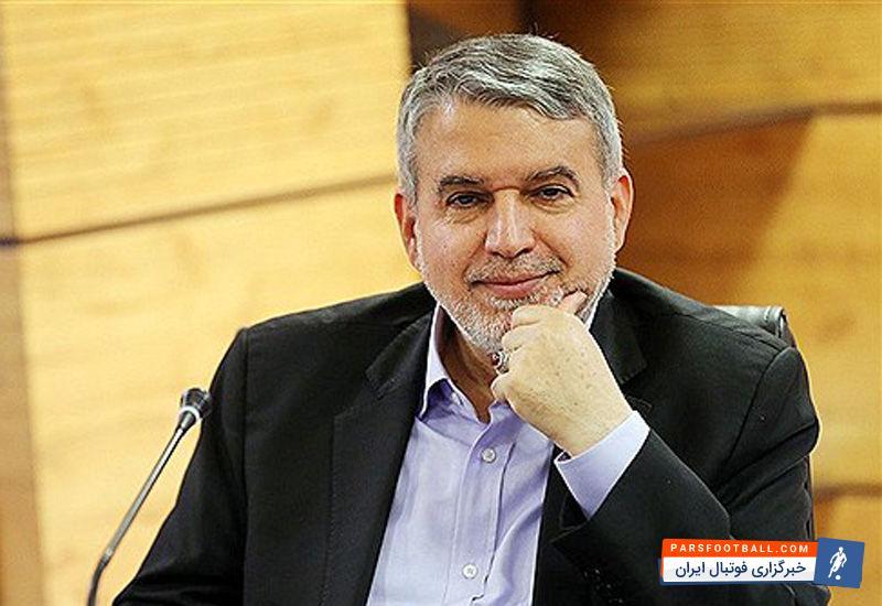 با اینکه سید رضا صالحی امیری چند شغله می باشد به سمت ریاست کمیته ملی المپیک نیز منصوب شد در حالیکه هیچ سابقه ی ورزشی ندارد بجزهفتاد روز سرپرستی وزارت ورزش.