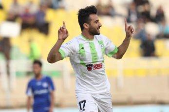 محمد رضا عباسی