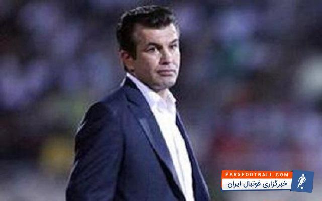 استیلی : عراق تیم قدرتمندی است ولی امیدوار به پیروزی هستیم
