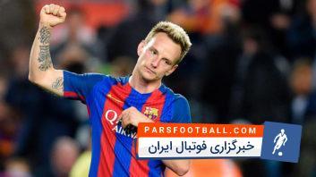 تکنیک ها و گل های دیدنی از ایوان راکیتیچ هافبک بارسلونا 2017/2018