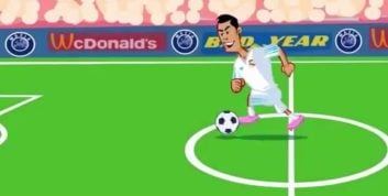 شکست رئال مادرید مقابل ویارئال به روایت انیمیشن