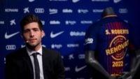 بارسلونا به دنبال جذب گریزمان و تمدید قرار داد راکیتیچ در تابستان پیش رو می باشد
