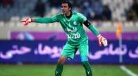 مهدی رحمتی شانس بالایی برای انتخاب و باز یدر لیگ قهرمانان آسیا دارد