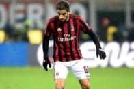 ریکاردو رودریگز مدافع تیم فوتبال میلان از بند مصدومیت رهایی یافت