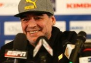 مارادونا به انتقاد از عملکرد سپائولی در تیم فوتبال آرژانتین پرداخته است