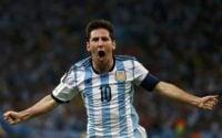 اسکلوتو سرمربی بوکاجونیورز : واقعا دوست دارم روزی مسی را با پیراهن بوکا ببینم