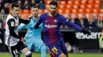 والورده از عملکرد گومس رضایت ندارد و این بازیکن به درب های خروج باشگاه نزدیک شده است